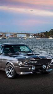 1967 Ford Mustang Shelby Gt500 iPhone Wallpapers - Wallpaper Cave