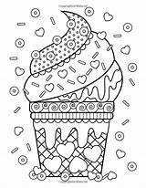 Coloring Pages Junk Unhealthy Books Pyramid Colouring Adult Printable Sheets Amazon Mandala Getcolorings пища Kates Dani Yahoo раскраски Simple Sweets sketch template