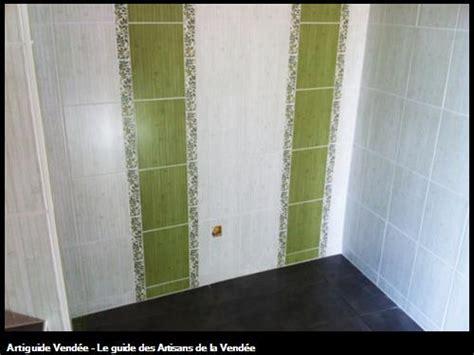 decoration carrelage salle de bain d 233 coration salle de bain carrelage mural