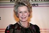 Dina Merrill, Heiress and Actress, Dead at 93 - NBC News