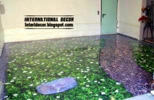liquid 3d floors and floor murals for bedroom flooring