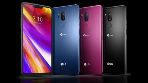 Prime minister boris johnson will use the uk's g7 presidency to unite leading democracies to help the world fight, and then build back better from coronavirus and create a greener, more prosperous future. LG G7 ThinQ Verizon , T-Mobile , Sprint Specs and Price - Gadgets Finder