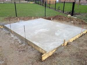 Lame Bois Pour Construction Chalet : choisir les bases et fondations de l abri en bois chalet ~ Melissatoandfro.com Idées de Décoration