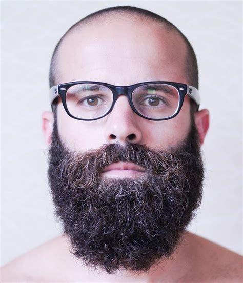 djimon hounsou beard bald men with cool beards hairstylegalleries