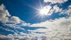 Sky With Sun Texture | www.pixshark.com - Images Galleries ...