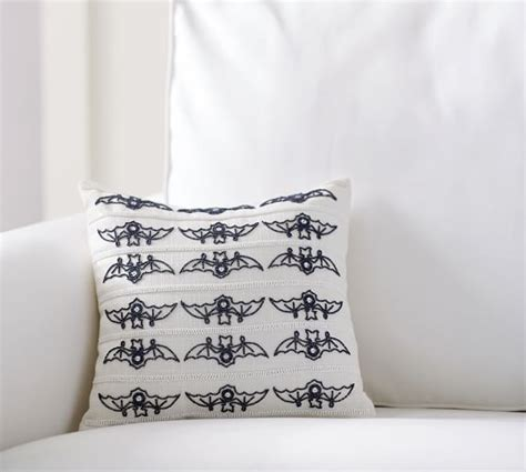 Beaded Bat Pillow Pottery Barn by Beaded Bat Pillow Pottery Barn