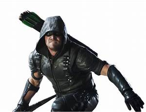Green Arrow PNG by Buffy2ville on DeviantArt