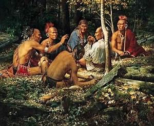 Eastern Woodlands Indigenous People Facts U0026 Worksheets For