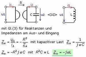 Reihenschwingkreis Berechnen : gyratorschaltung phasendrehstufen mit nic ~ Themetempest.com Abrechnung