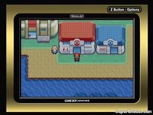 Cinnabar Island Pokemon Leafgreen Guide
