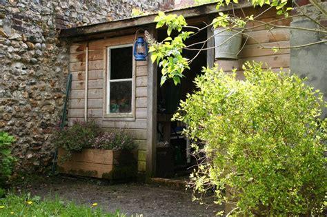 ma cabane au fond du jardin photo de 4 l atelier