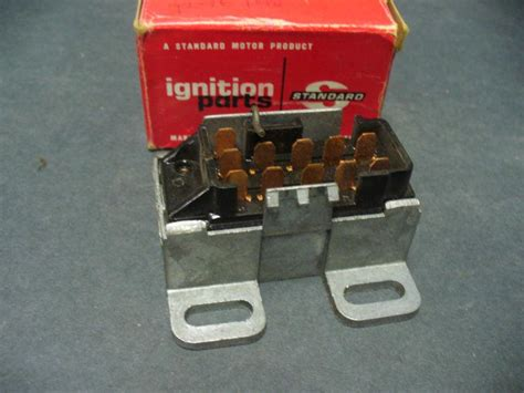 sell ford torino ignition switch mark thunderbird