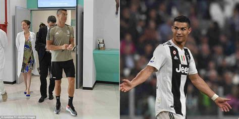 Cristiano Ronaldo equals 60-year-old record at Juventus