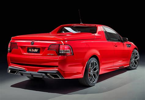 holden maloo gts 2017 holden ute hsv gts r maloo specifications photo