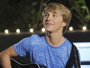 Sterling Knight Images Sterling Knight Hd Wallpaper And