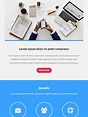80+ Free MailChimp Templates to Kick-Start Your Email ...