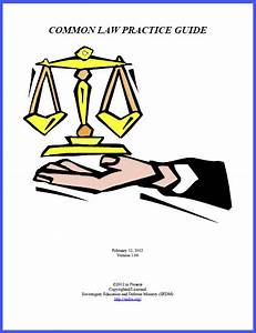 Common Law Practice Guide