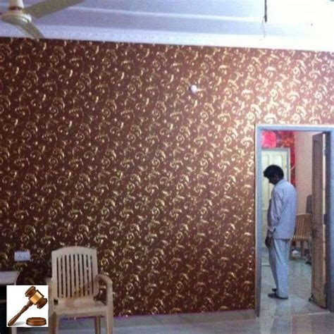 pvc wall panels decor  wall release  tension