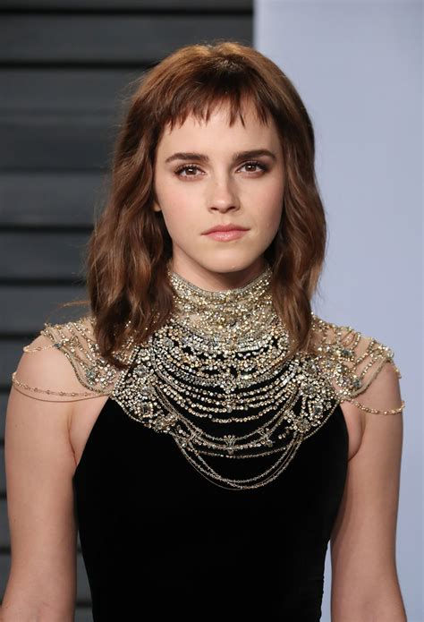 Pics Emma Watson Photos Her Noah Premiere Looks