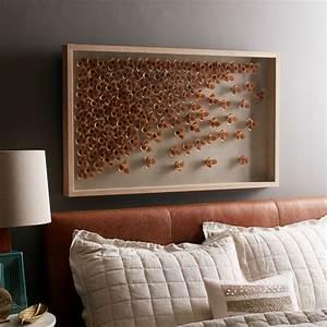 Nature of Wood Wall Art - Cascade west elm