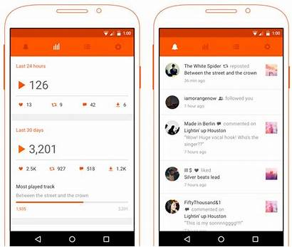 Soundcloud App Android Creators Cdm Link