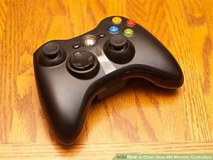 Xbox 360 Wireless Controller Manual