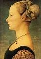 Dorotea Gonzaga (1449-1467) – kleio.org