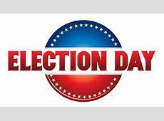 Election Day — Tuesday April 3, 2018
