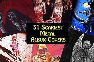 Epic Heavy Metal Album Covers | www.pixshark.com - Images ...