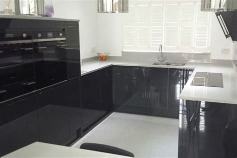 cuisine gris clair et blanc cuisine gris clair et blanc maison design bahbe com