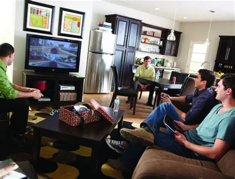college 101 how to create a home away from homecort