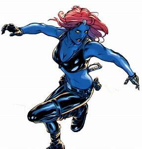 Mystique Vs Kingpin H2H - Battles - Comic Vine