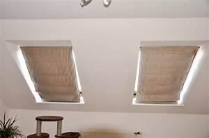 Vorhänge Für Dachfenster : gardinen f r velux dachfenster gardinen 2018 ~ Markanthonyermac.com Haus und Dekorationen