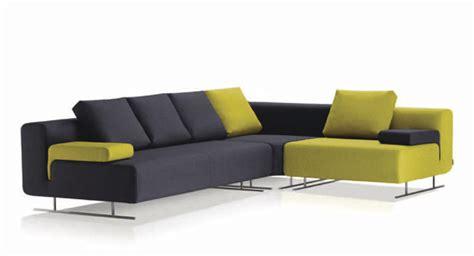 canape d angle contemporain canapé d 39 angle paname steiner espace steiner design