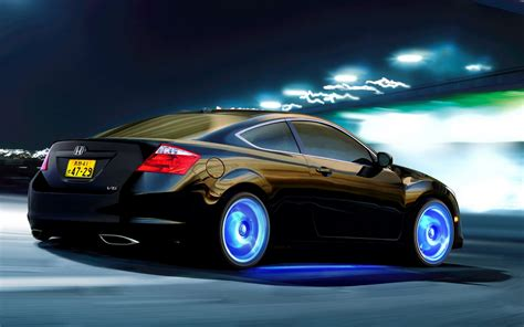 Accord Hd Picture by Honda Accord Coupe Wallpaper Hd Pictures