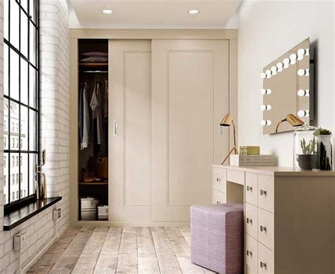 How To Create A Dressing Room-real Homes