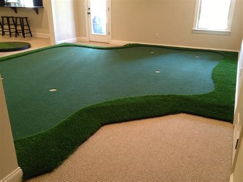 how to build backyard putting green best indoor putting greens in 2018 reviews and ratings