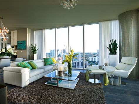 Living Room : Living Room From Hgtv Urban Oasis 2012