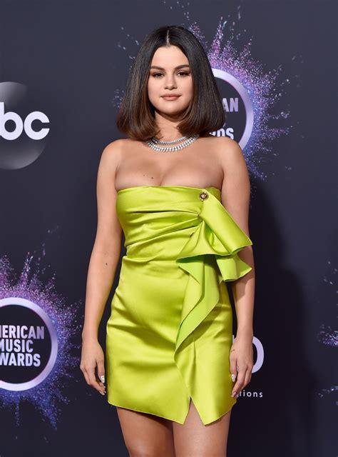 Selena Gomez - Famous Nipple