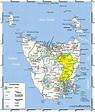 Midlands (Tasmania) - Wikipedia