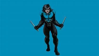 Nightwing Wallpapers Comics Iphone Desktop Background Fondos