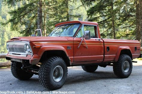 classic jeep  pickup  hull truth boating  fishing forum