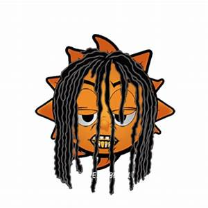 chief keef glo man logo Quotes