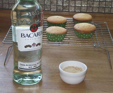 Mojito Cupcakes