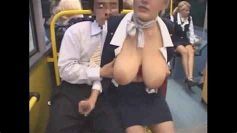 Groping Big Tits In A Bus Free Free Xxx Bus Hd Porn A0