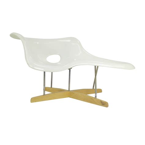 chaise imitation eames bo concept chaise second