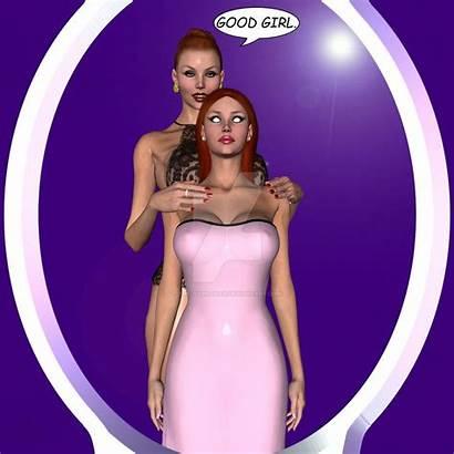 Hypnoman Deviantart Mirror Hypnotized Hypnosis Maidens Mind