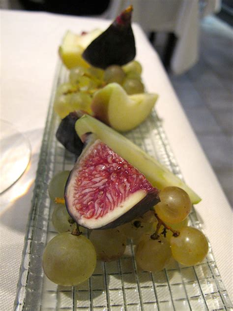 pascal petit fours eating out paris l astrance by pascal barbot