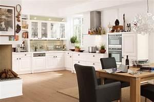 Küchen Ideen Landhaus : landhausstil k chen ~ Heinz-duthel.com Haus und Dekorationen