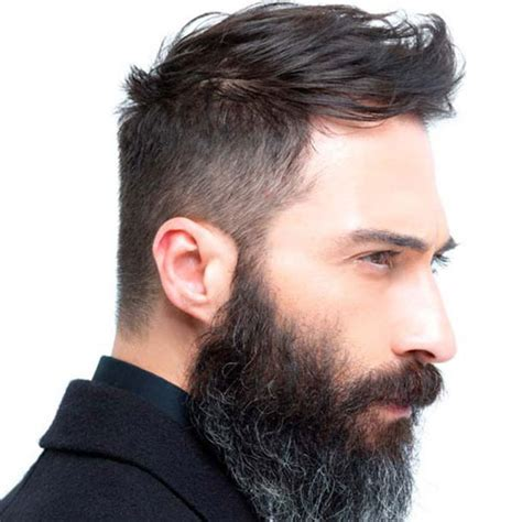 Hairstyles For Men With Thin Hair   Men's Hairstyles